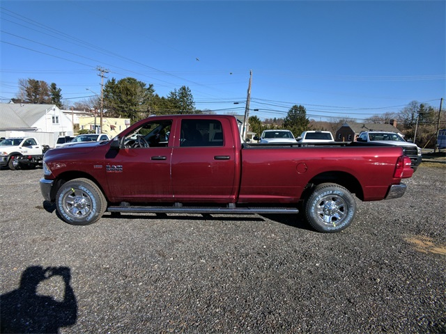 2018 Ram 3500 Crew Cab 4x2,  Pickup #23356 - photo 3