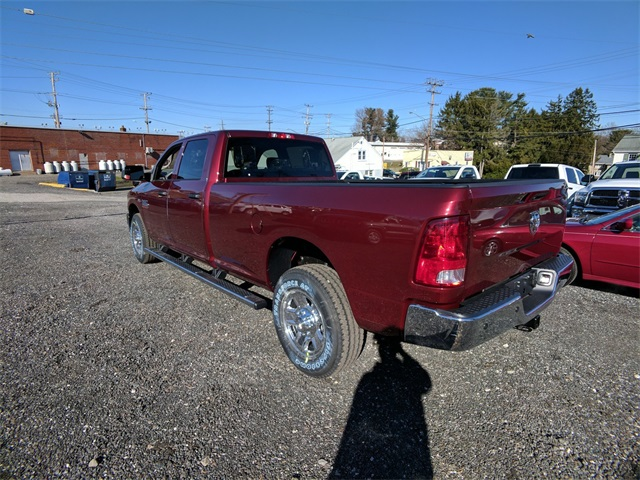 2018 Ram 3500 Crew Cab 4x2,  Pickup #23356 - photo 2