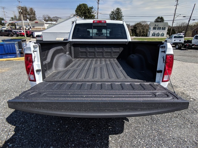 2018 Ram 2500 Crew Cab 4x4, Pickup #23364 - photo 11