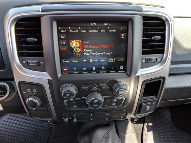 2018 Ram 2500 Crew Cab 4x4, Pickup #23364 - photo 15