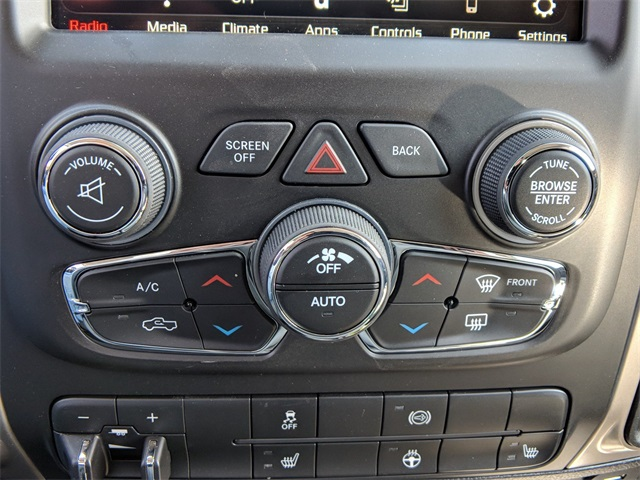2018 Ram 2500 Crew Cab 4x4, Pickup #23364 - photo 24