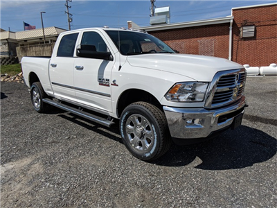 2018 Ram 2500 Crew Cab 4x4, Pickup #23364 - photo 7