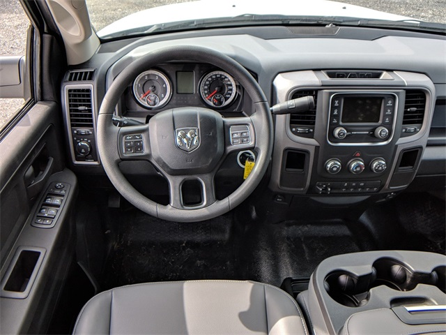 2018 Ram 4500 Crew Cab DRW, Cab Chassis #23374 - photo 14