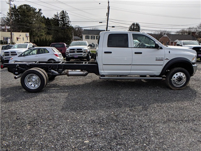 2018 Ram 4500 Crew Cab DRW, Cab Chassis #23374 - photo 6