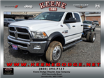 2018 Ram 4500 Crew Cab DRW, Cab Chassis #23374 - photo 1