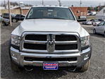 2018 Ram 4500 Crew Cab DRW, Cab Chassis #23374 - photo 8