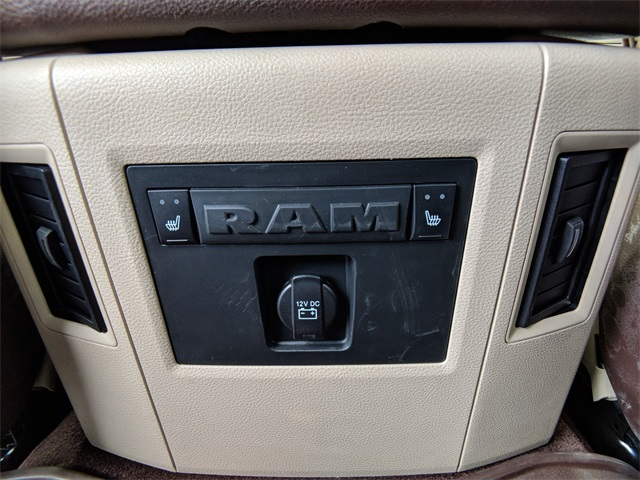 2018 Ram 3500 Crew Cab DRW 4x4,  Pickup #23385 - photo 22