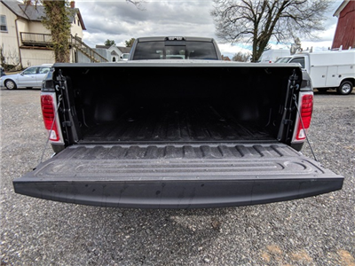 2018 Ram 3500 Crew Cab DRW 4x4,  Pickup #23385 - photo 12