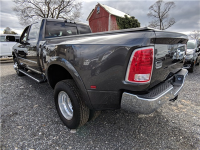 2018 Ram 3500 Crew Cab DRW 4x4,  Pickup #23385 - photo 2