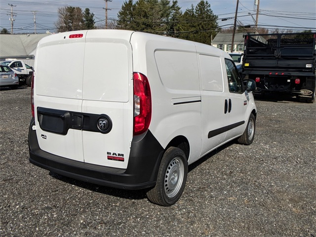 2018 ProMaster City, Cargo Van #23418 - photo 6