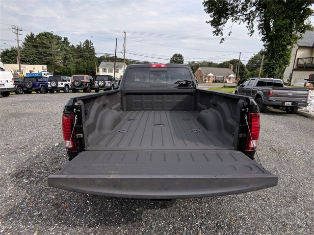 2018 Ram 3500 Crew Cab DRW 4x4,  Pickup #23419 - photo 8