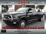 2018 Ram 3500 Crew Cab DRW 4x4,  Pickup #23419 - photo 1