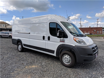 2018 ProMaster 3500 High Roof,  Empty Cargo Van #23422 - photo 5