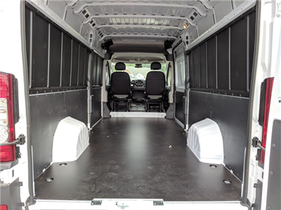 2018 ProMaster 3500 High Roof,  Empty Cargo Van #23422 - photo 2