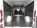 2018 ProMaster 3500 High Roof FWD,  Empty Cargo Van #23422 - photo 1