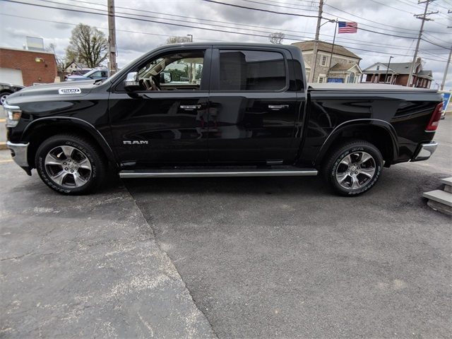 2019 Ram 1500 Crew Cab 4x4,  Pickup #23432 - photo 3