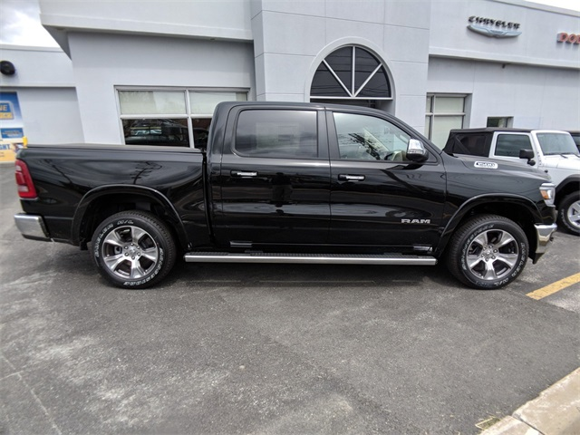 2019 Ram 1500 Crew Cab 4x4,  Pickup #23432 - photo 6
