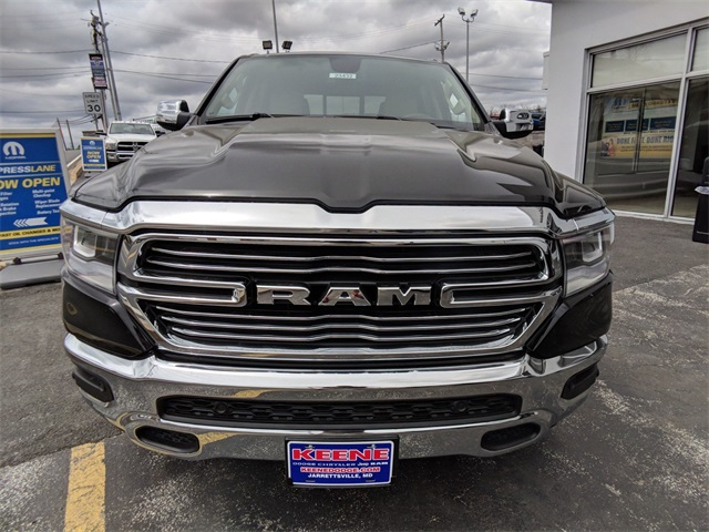 2019 Ram 1500 Crew Cab 4x4,  Pickup #23432 - photo 8