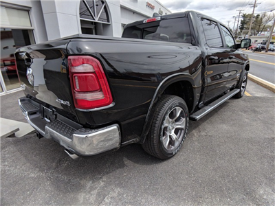 2019 Ram 1500 Crew Cab 4x4,  Pickup #23432 - photo 5