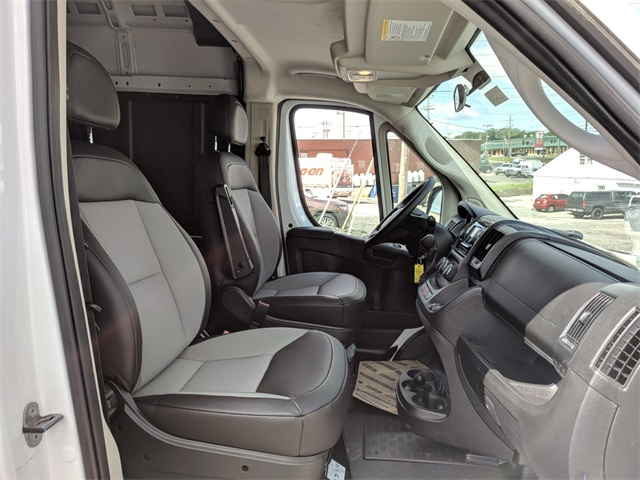 2018 ProMaster 3500 High Roof FWD,  Empty Cargo Van #23434 - photo 7