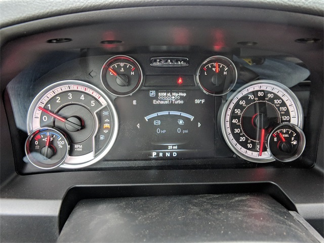 2018 Ram 2500 Crew Cab 4x4, Pickup #23470 - photo 27