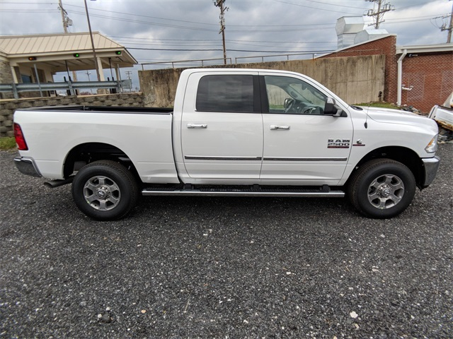2018 Ram 2500 Crew Cab 4x4, Pickup #23470 - photo 6
