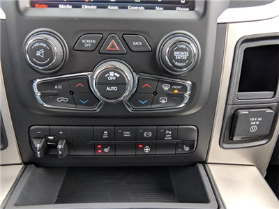 2018 Ram 2500 Crew Cab 4x4, Pickup #23470 - photo 22