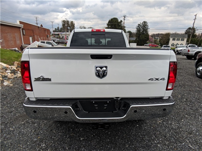 2018 Ram 2500 Crew Cab 4x4, Pickup #23470 - photo 4