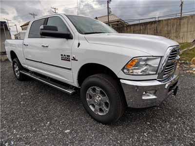 2018 Ram 2500 Crew Cab 4x4, Pickup #23470 - photo 7