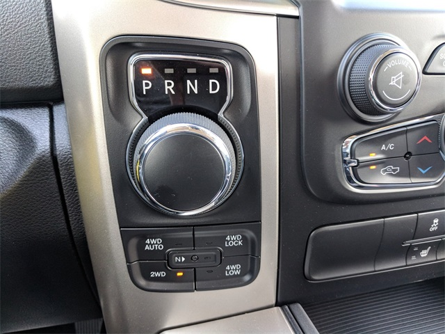 2018 Ram 1500 Crew Cab 4x4,  Pickup #23502 - photo 15