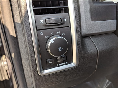 2018 Ram 1500 Crew Cab 4x4,  Pickup #23502 - photo 12