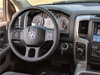 2018 Ram 1500 Crew Cab 4x4,  Pickup #23502 - photo 9