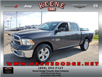 2018 Ram 1500 Crew Cab 4x4,  Pickup #23502 - photo 1
