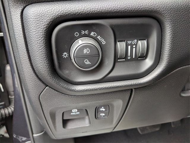 2019 Ram 1500 Quad Cab 4x4,  Pickup #23525 - photo 12