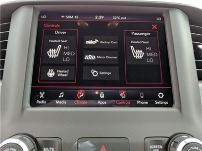 2019 Ram 1500 Quad Cab 4x4,  Pickup #23525 - photo 19