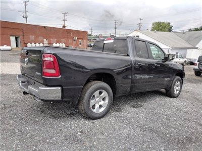 2019 Ram 1500 Quad Cab 4x4,  Pickup #23525 - photo 3