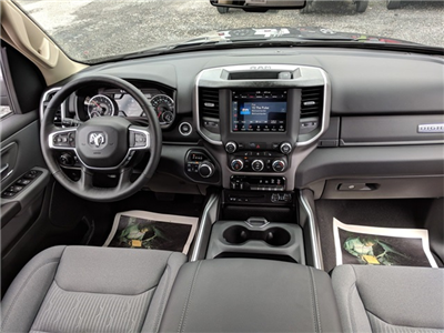 2019 Ram 1500 Quad Cab 4x4,  Pickup #23525 - photo 8