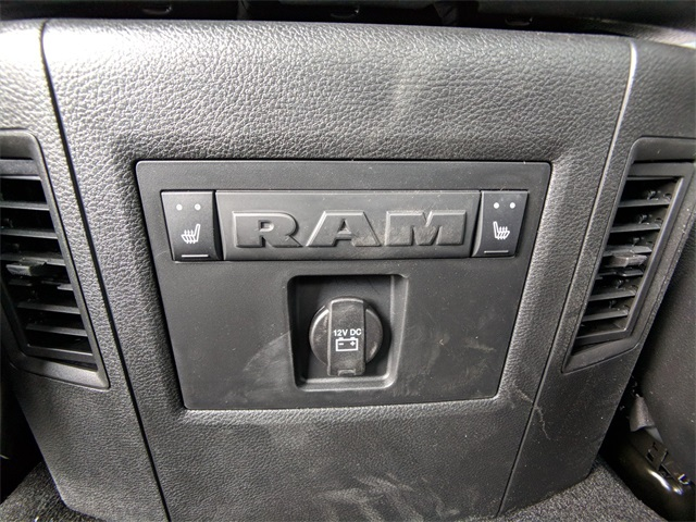 2018 Ram 2500 Crew Cab 4x4,  Pickup #23552 - photo 12