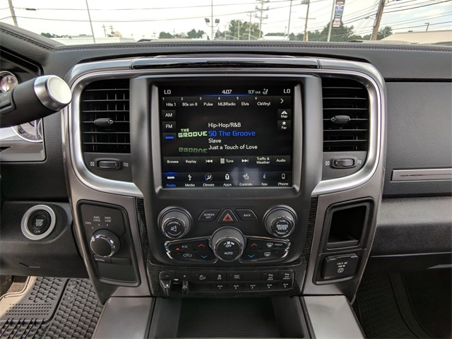 2018 Ram 2500 Crew Cab 4x4,  Pickup #23552 - photo 17