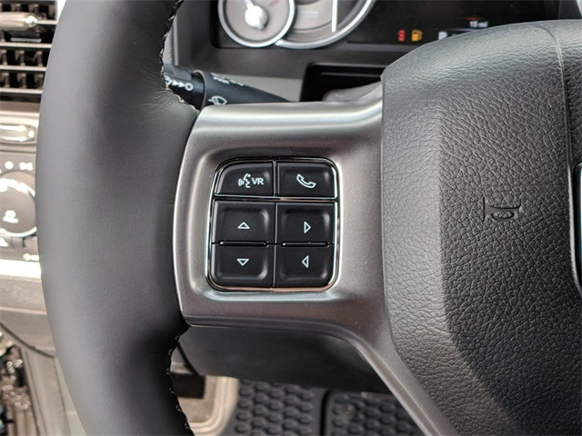 2018 Ram 2500 Crew Cab 4x4,  Pickup #23552 - photo 21