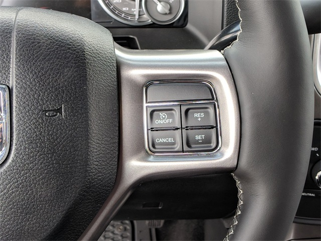 2018 Ram 2500 Crew Cab 4x4,  Pickup #23552 - photo 22