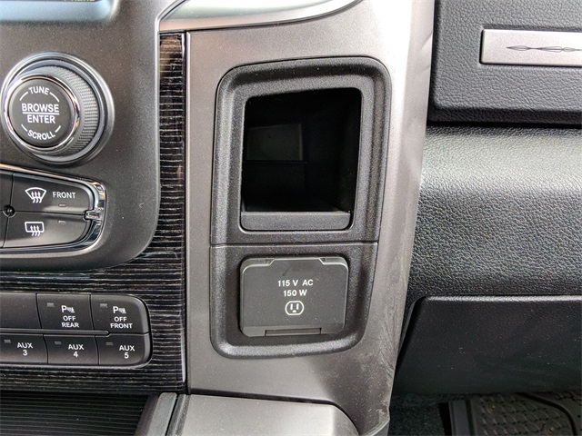 2018 Ram 2500 Crew Cab 4x4,  Pickup #23552 - photo 25