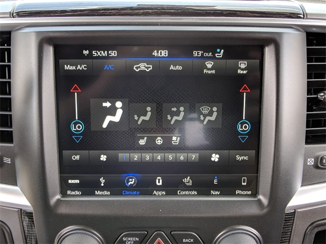 2018 Ram 2500 Crew Cab 4x4,  Pickup #23552 - photo 29