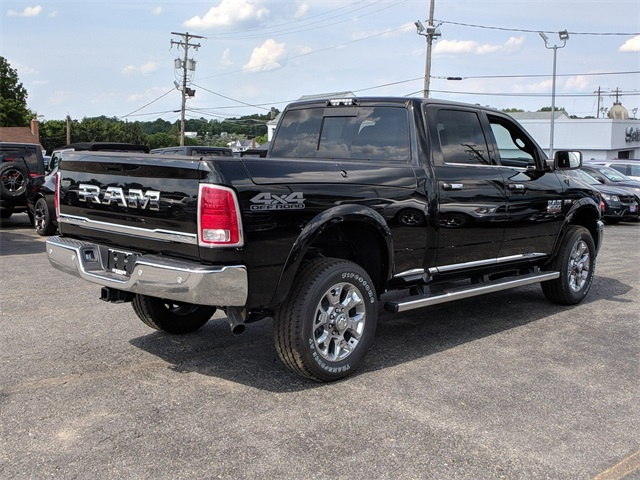 2018 Ram 2500 Crew Cab 4x4,  Pickup #23552 - photo 3