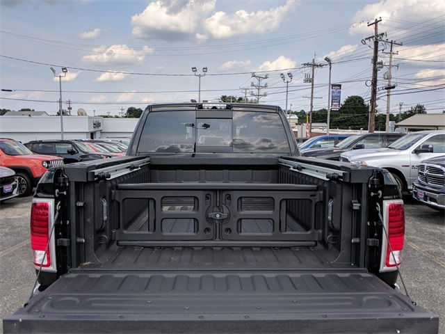 2018 Ram 2500 Crew Cab 4x4,  Pickup #23552 - photo 9