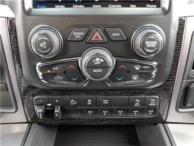 2018 Ram 2500 Crew Cab 4x4,  Pickup #23552 - photo 26