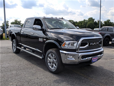 2018 Ram 2500 Crew Cab 4x4,  Pickup #23552 - photo 4