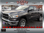 2019 Ram 1500 Quad Cab 4x4,  Pickup #23556 - photo 1
