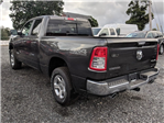 2019 Ram 1500 Quad Cab 4x4,  Pickup #23556 - photo 2