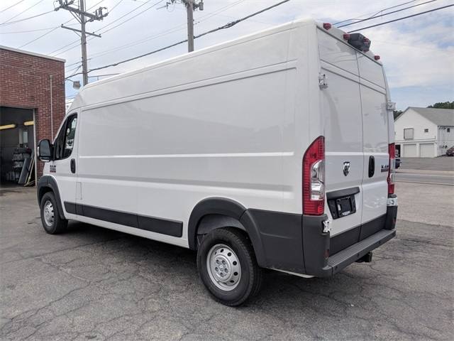 2018 ProMaster 2500 High Roof FWD,  Empty Cargo Van #23564 - photo 3